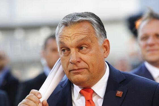 Orban Sorry for Calling Key EU Group'Useful Idiots'