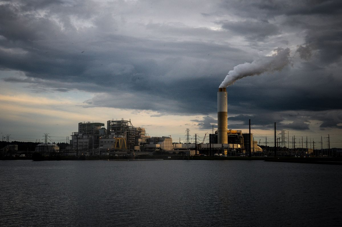 Duke Energy Makes Big Pledge to Cut Carbon Pollution by 2050