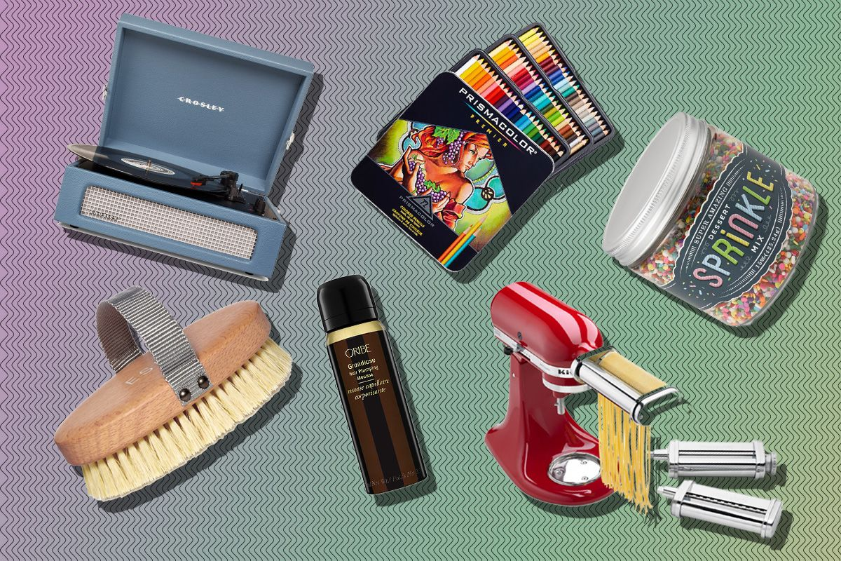 The 26 Little Luxuries That Are Keeping Us Sane