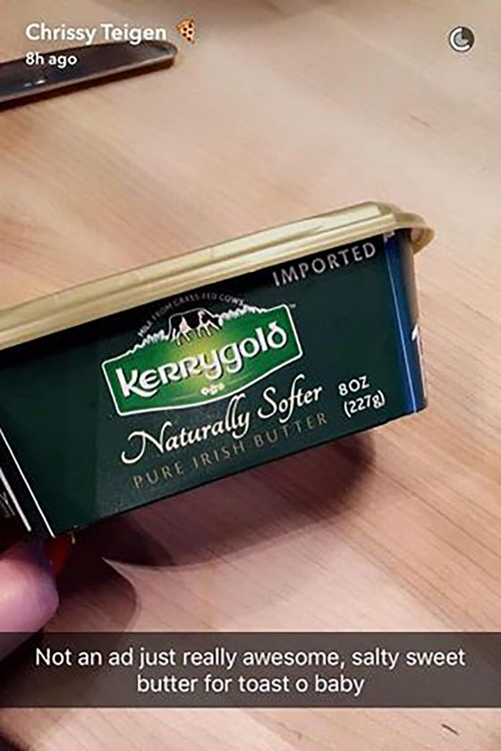 Irish Butter Kerrygold Has Conquered America's Kitchens