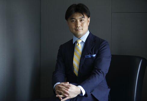 Yoshinori Nomura