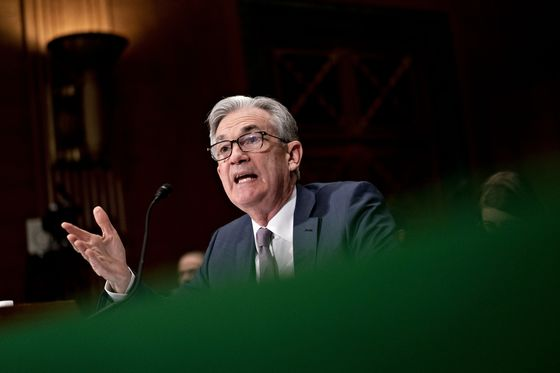 Fed Adapts as Congress Urges More Credit Risk on Corporate Loans