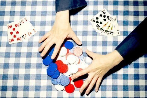 PokerStars Strikes U.S. Deal to Buy Full Tilt Poker