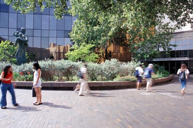 12. University of Texas, Austin