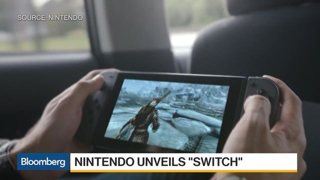 Nintendo's Dream of Gaming On-the-Go Gets a Reality Check