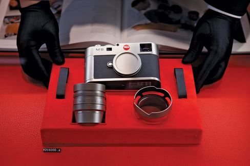Why Leica Is Opening So Many Stores