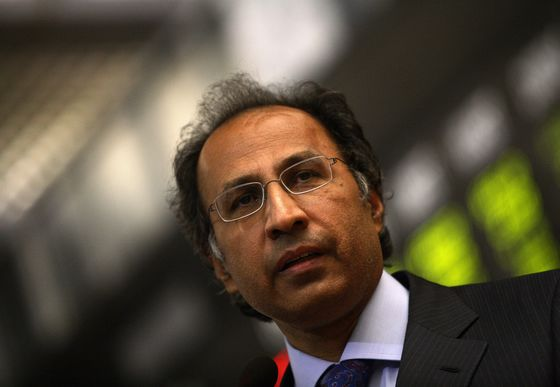 Ex-Dictator's Aide Named Pakistan Finance Chief Amid IMF Talks