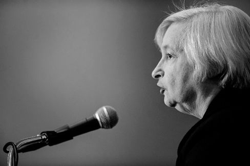 Only Unserious People Question Janet Yellen???s ???Gravitas???