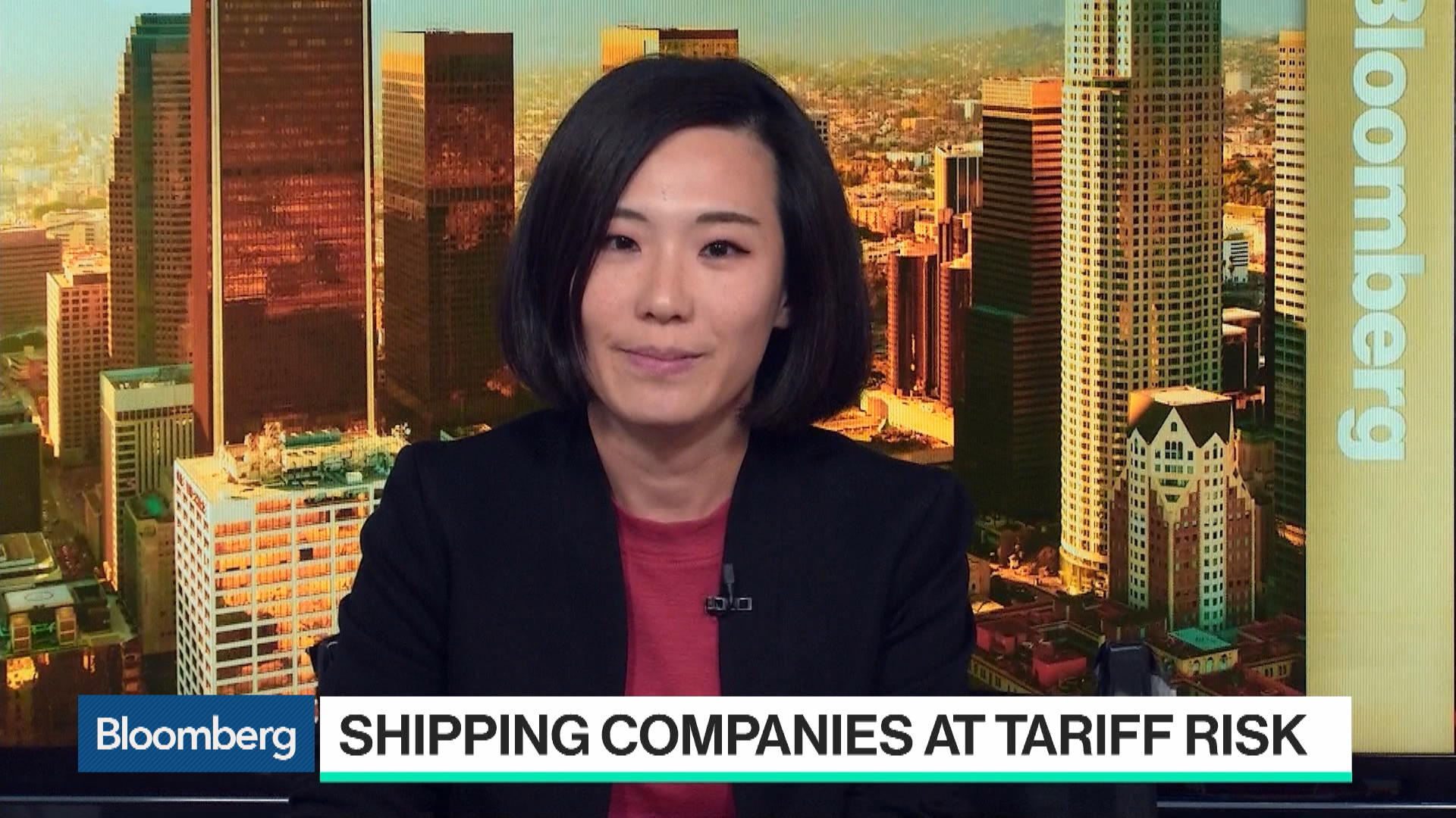 How Trade War Is Impacting Shipping, Trucking Industries