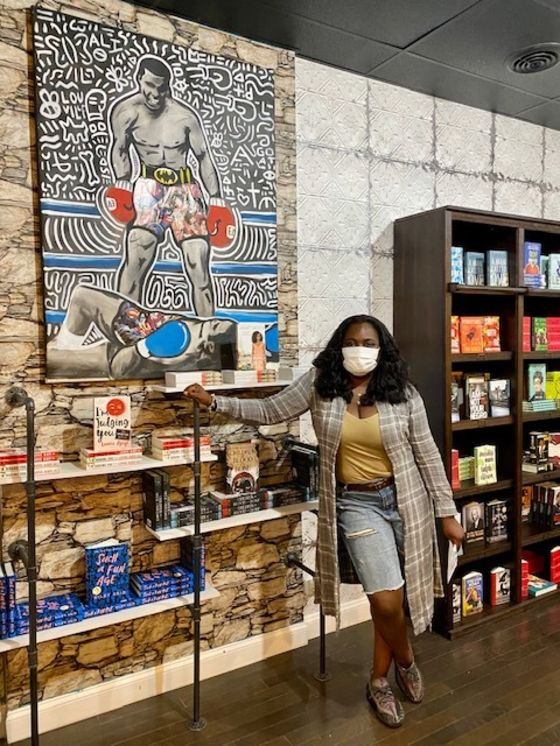How One Black-Owned Bookstore in Chicago Is Staying Open