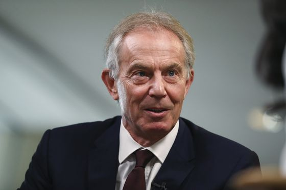 Tony Blair Says More Labour Lawmakers Could Resign Over Party's Future