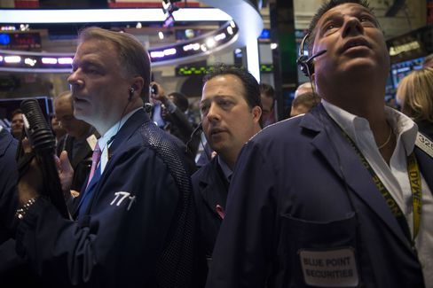 NYSE Wins Highest Market Share Since 2009 Amid Index Changes
