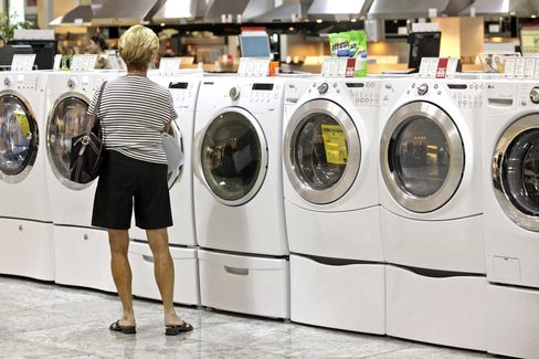 Orders for Durable Goods in U.S. Rise 4%
