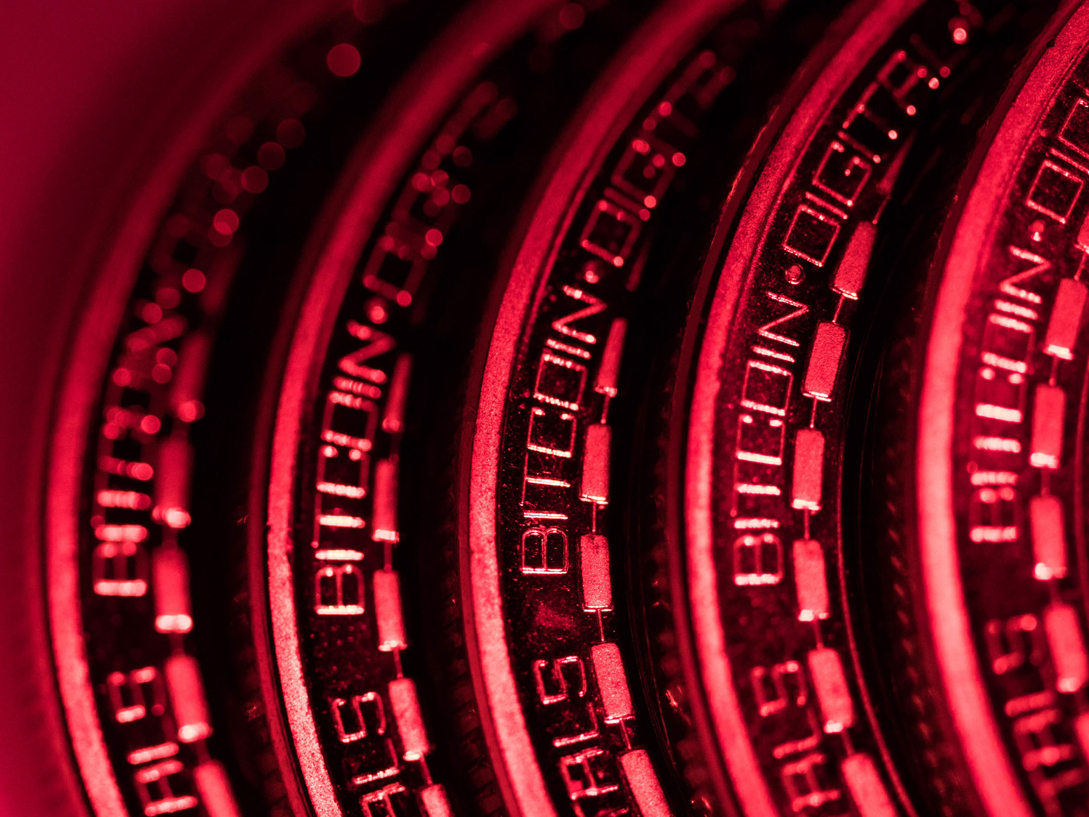 A Culture War Is Brewing Between Bitcoin's Old and New Money