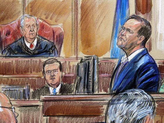 Manafort Dodged Taxes on $16.5 Million Jury Told: Trial Update