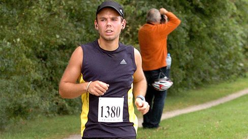 Germanwings Co-Pilot Had Sick Note on Day of Crash