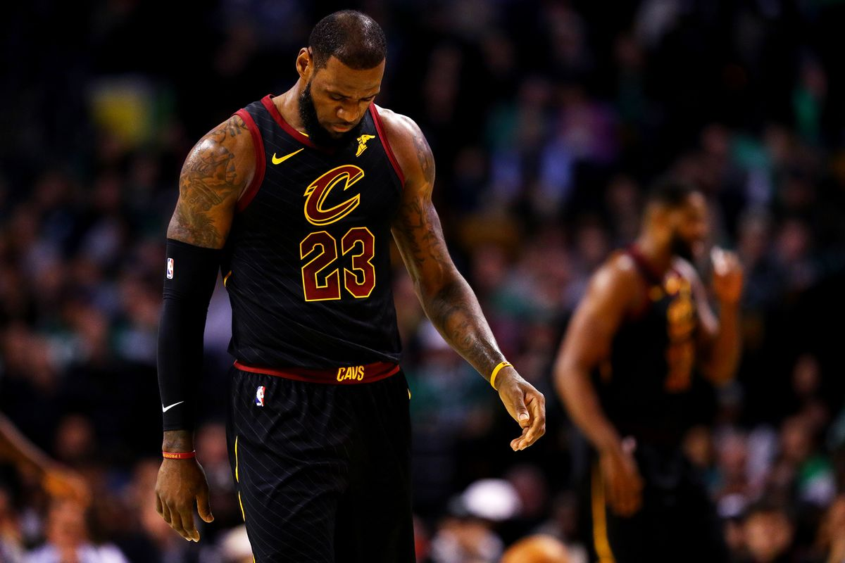 LeBron Reflects on MLK's Legacy, Criticizes Trump on Holiday