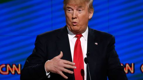 When will Trump release tax returns?