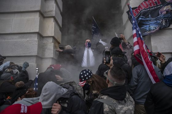 Pelosi to Decide on Select Panel to Probe Capitol Riot