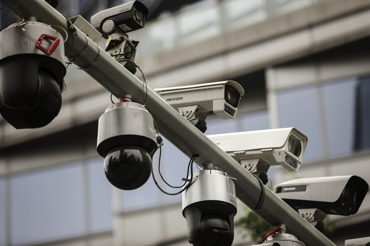 Banned Chinese Security Cameras Are Almost Impossible to
