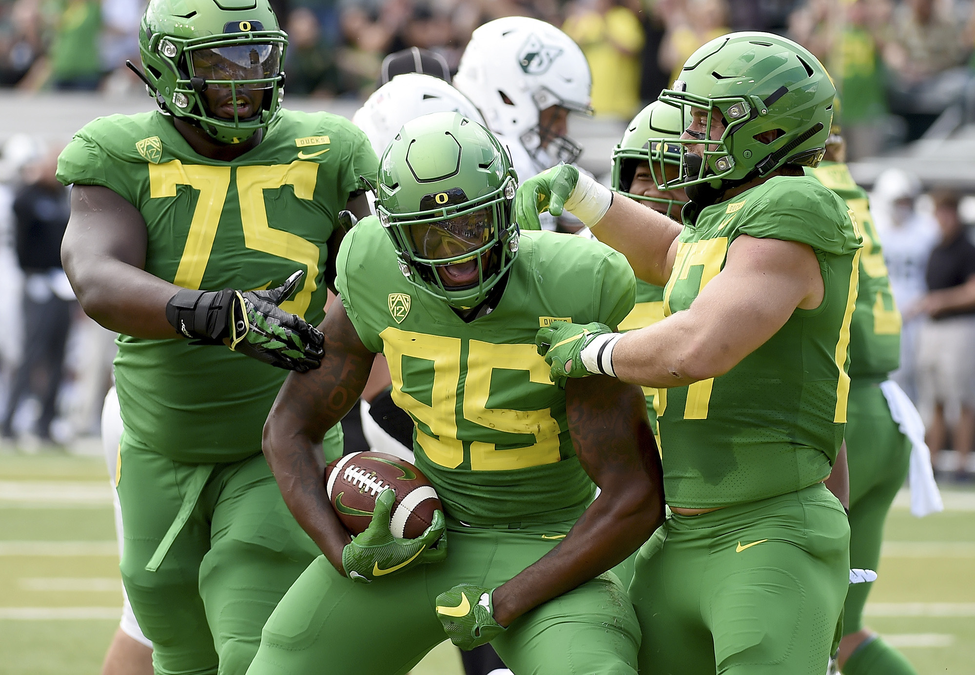 best authentic 32848 00731 Make Way, Nike: Oregon Ducks Clinch $23 Million Fanatics ...