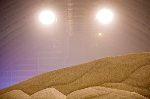 Potash Cuts 2013 Profit Forecast After Fertilizer Price Decline
