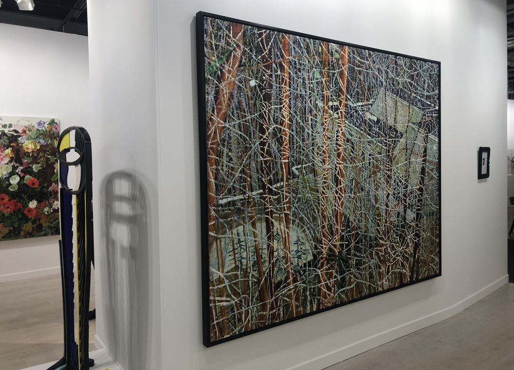 What Happens When You Unexpectedly Buy That $20 Million Painting
