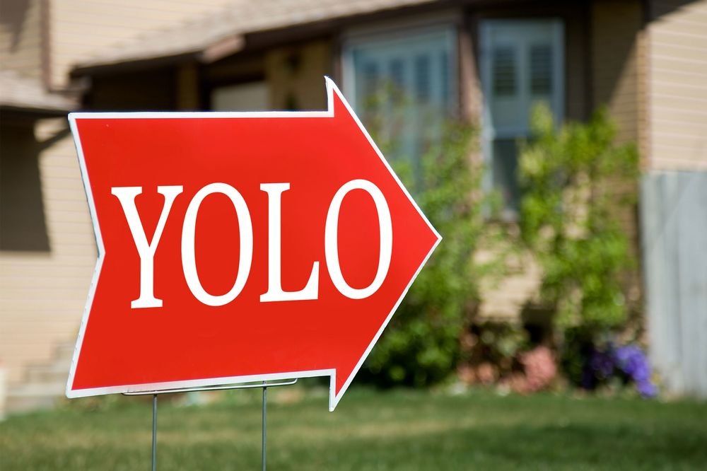 relates to Yes, Real Estate Prices Are Soaring, and No, It's Not a Bubble