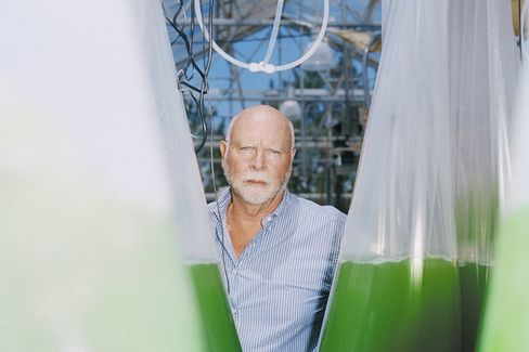 Craig Venter on the Hail Mary Genome and Synthetic Meat