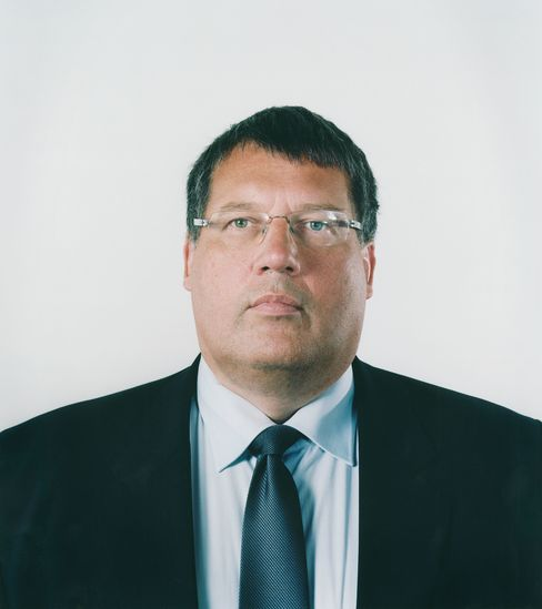 Olafur Haukson, special prosecutor to investigate the banking cases