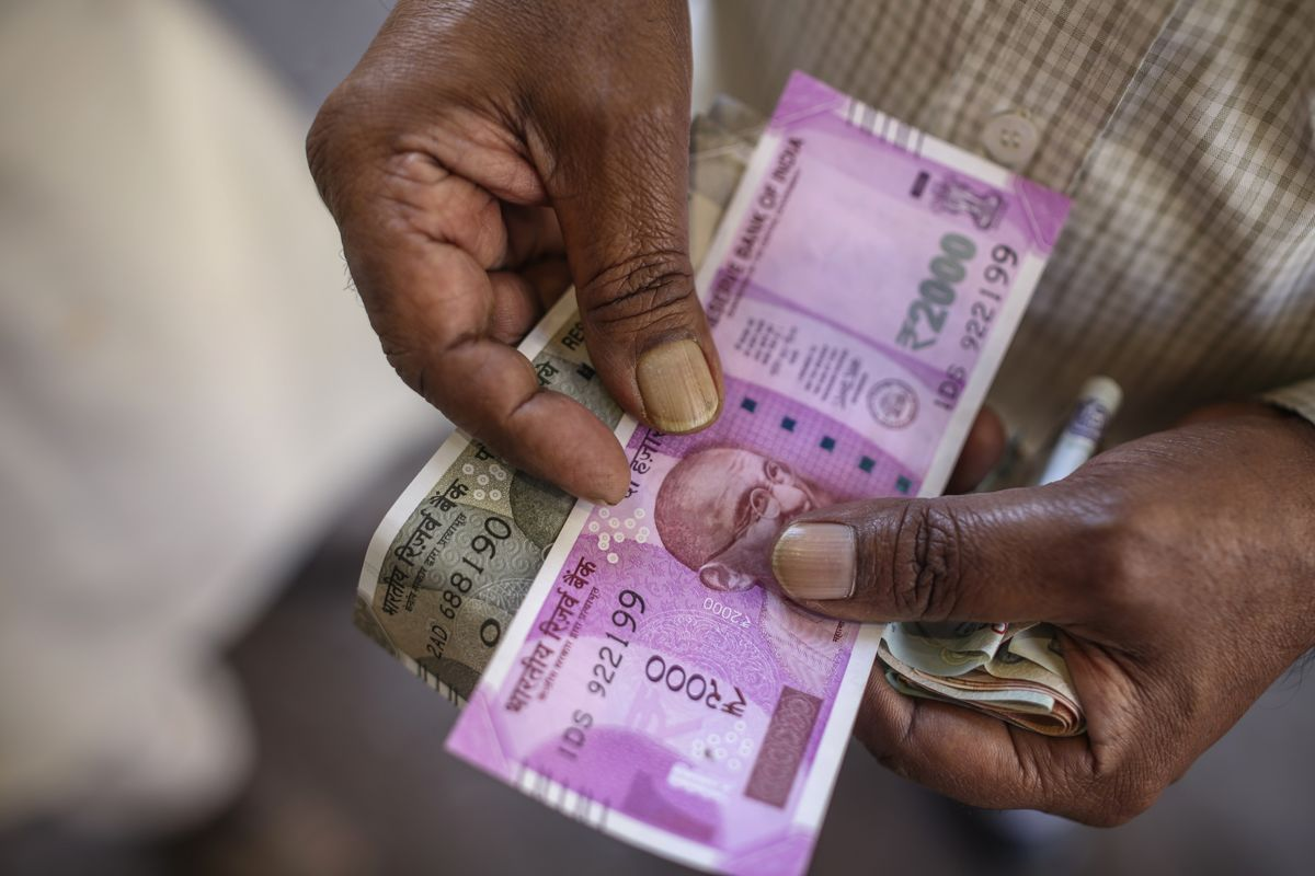 Shadow Bank Crackdown Accelerates in India Amid Cash Squeeze