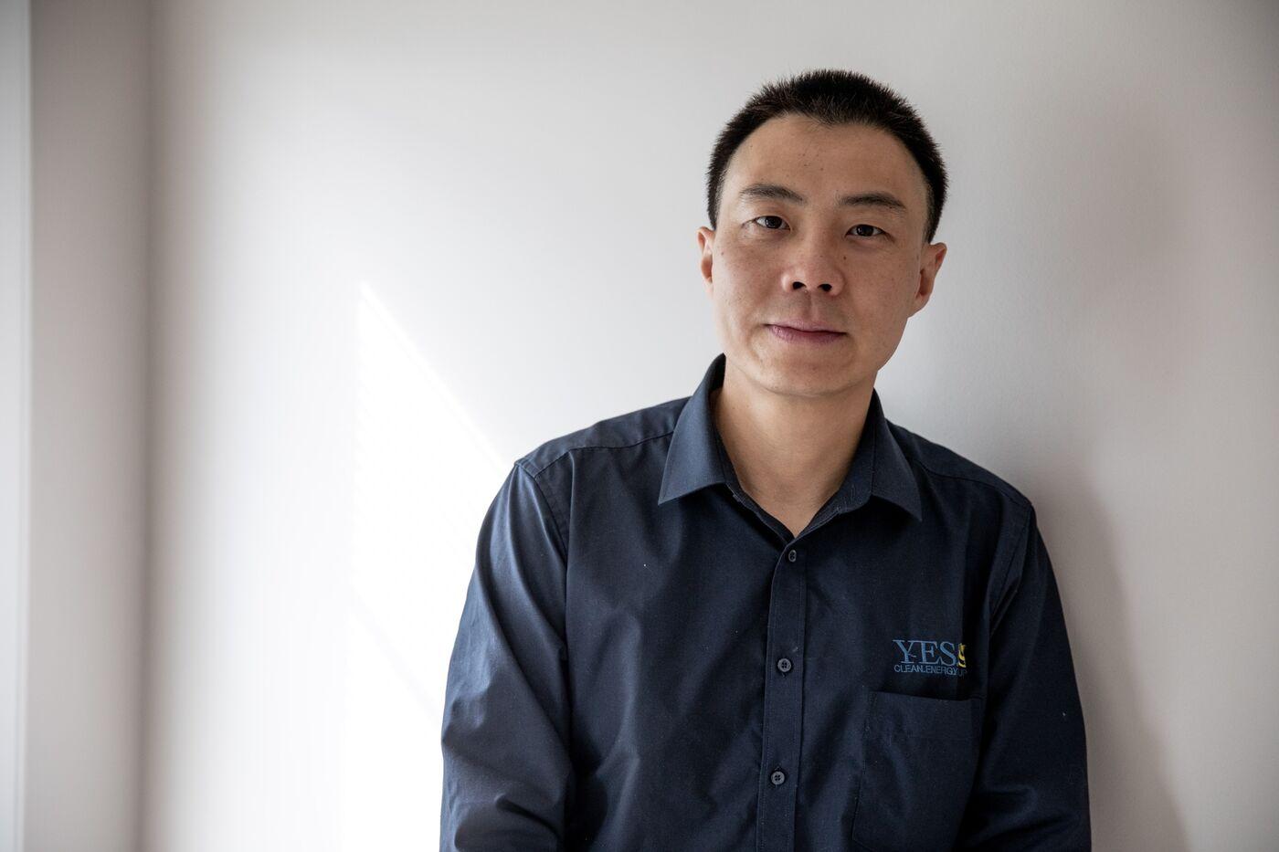 Xin Zhao