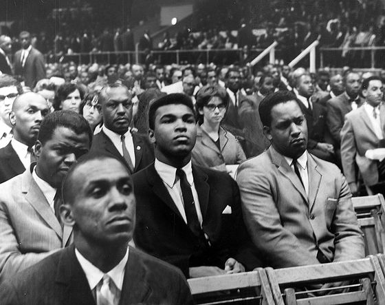 Two New Films Probe Controversies in the Legend of Muhammad Ali