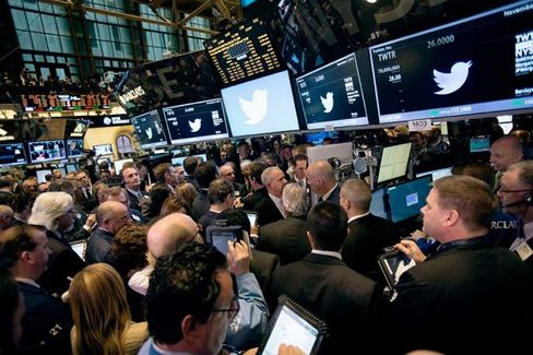 IPOs Get Bigger but Leave Less for Public Investors