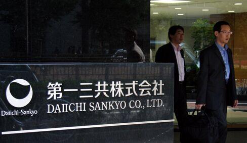 Daiichi Sankyo Enters Clot Drug Race With Edoxaban Study Success