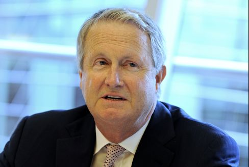 Boeing Co.'s Commercial Airplanes Unit CEO Albaugh