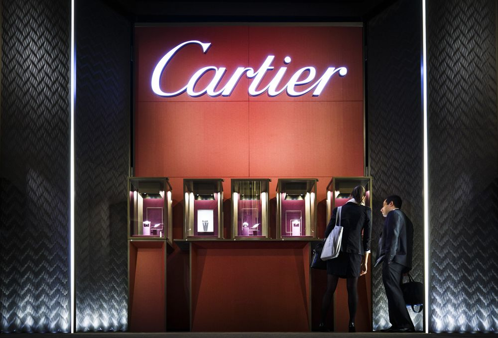 Cartier Has Still Got It, Whatever China Says