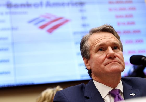 BofA Divided as Bankers Cry Foul Over Special Bonus Treatment