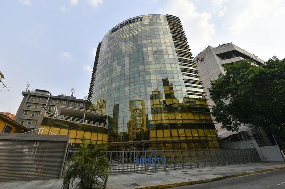 Maduro Releases DirecTV Executives as Venezuela Signal Returns