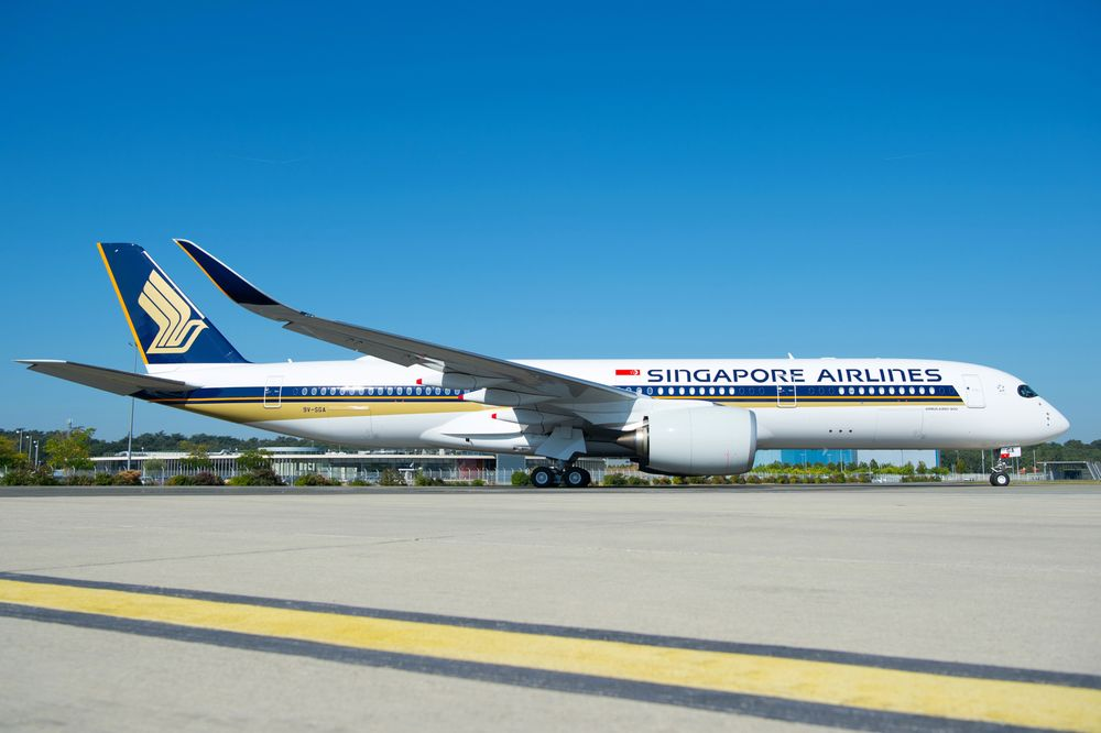 World\'s Longest Flight Makes a Comeback, Without Cattle Class ...