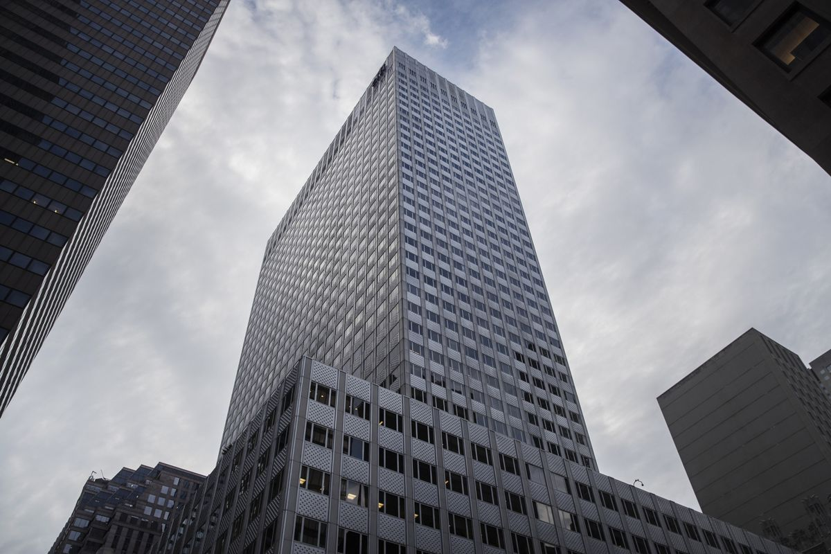 Kushners and Vornado Have Worst Year at Manhattan Office Tower