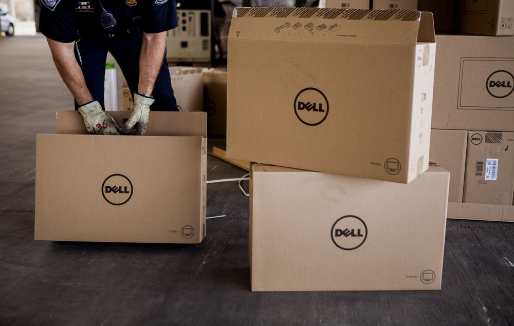 Trump Mexico Tariffs: Dell, HPQ, HPE in Line of Fire - Bloomberg