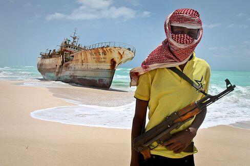Inside Somali Piracy Inc.