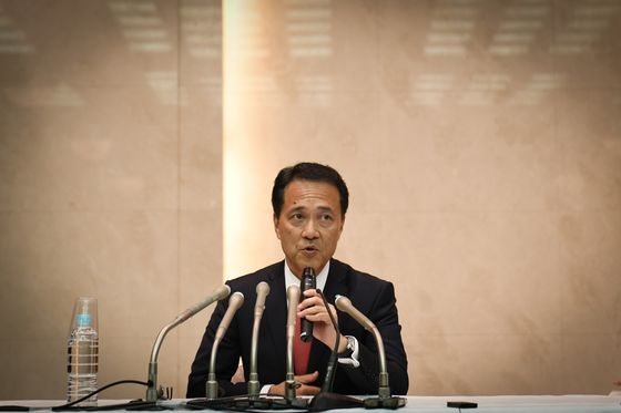 Nomura's New CEO Set to Unveil Strategy to Stabilize Profit