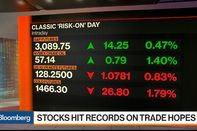 relates to E-Mini Futures Suggest S&P 500 Will Move Higher, 3D Capital's Dugan Says