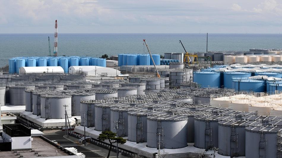 Japan to Dump Treated Radioactive Fukushima Water Into Ocean