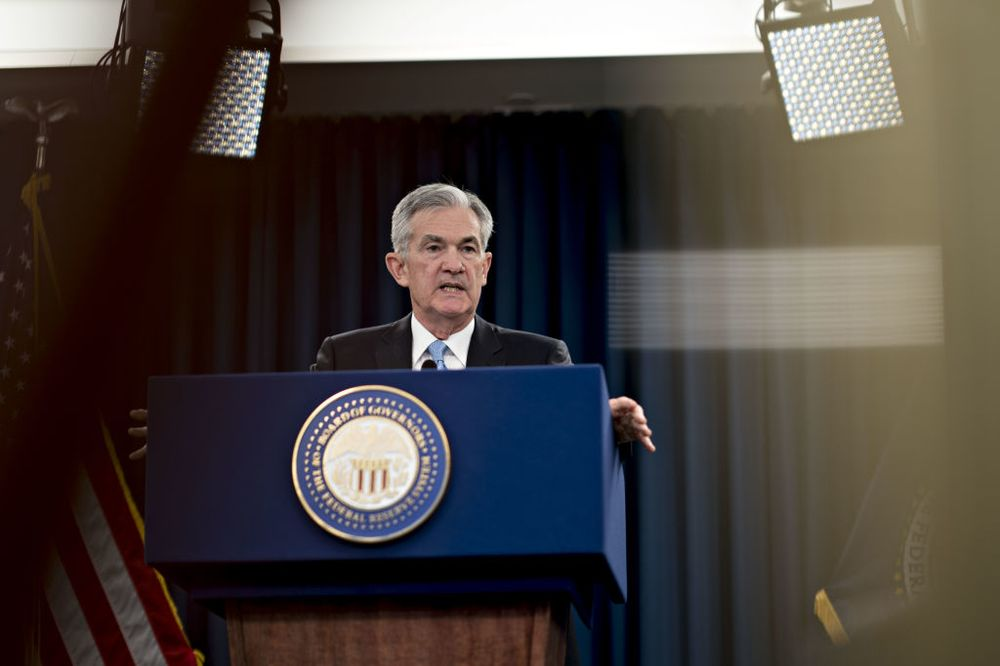 The Feds Issue Guidance On Meeting >> Fed Signals No Rate Hikes In 2019 New Approach To Balance