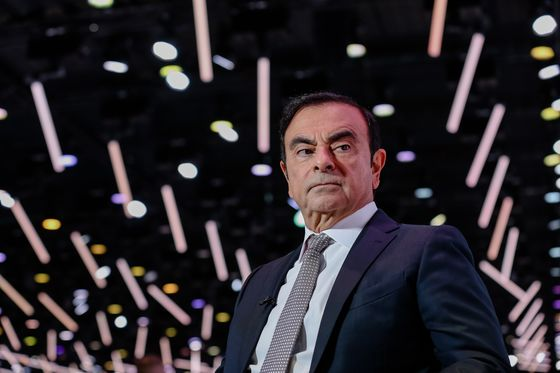 Renault Is Nearing First Conclusions in Ghosn Probe