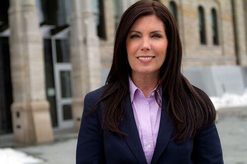 Kathleen Kane, Pennsylvania attorney general.