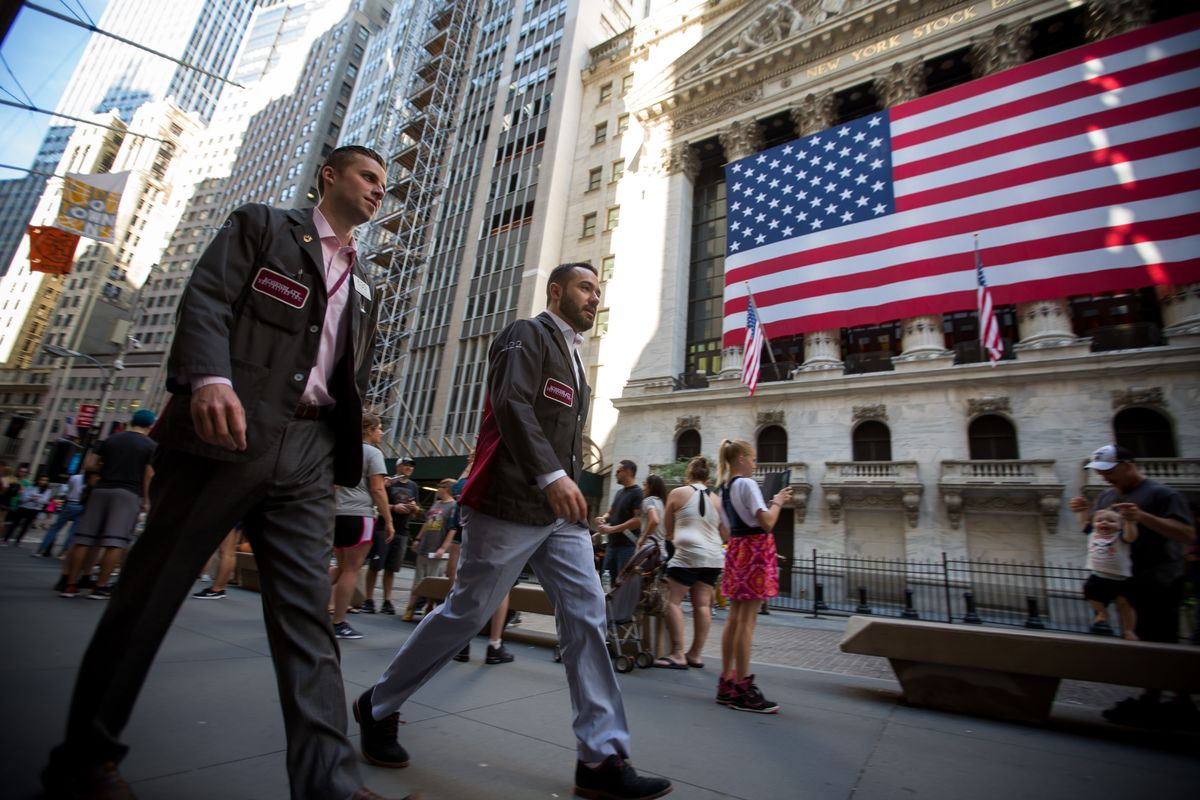 Second-Quarter U.S. Growth Rate of 2.6% Underscores Resilience